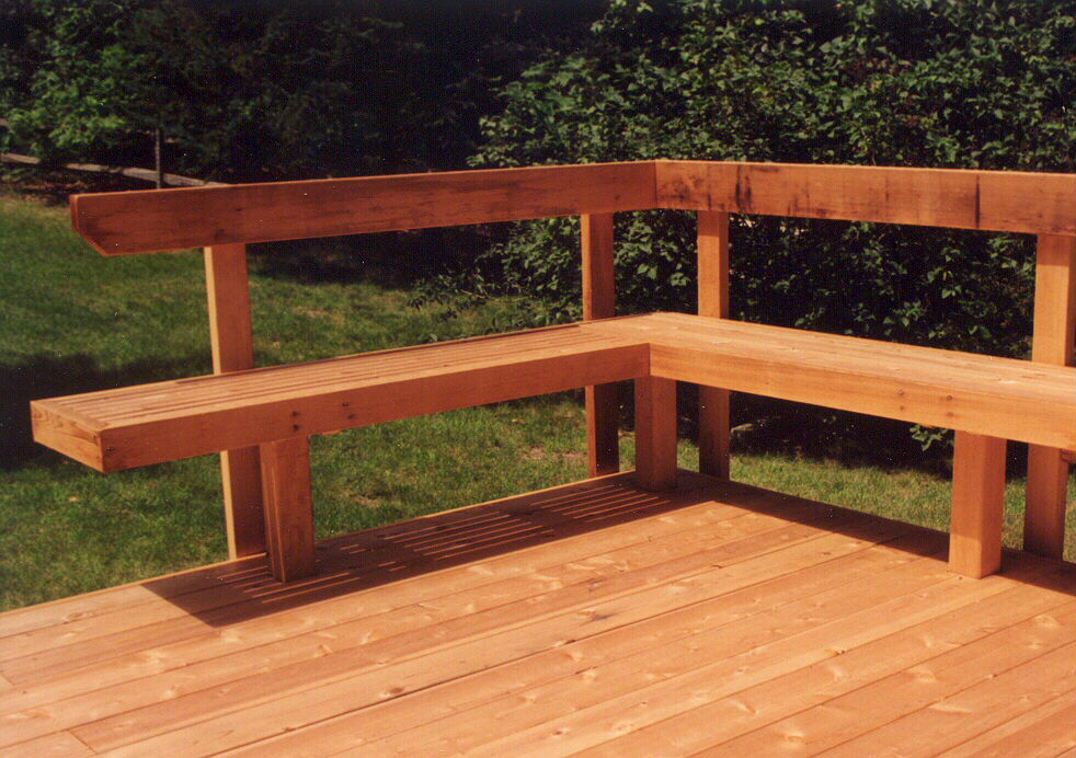 Just Decks Mass Quality, Affordable Decks, Porches & Dormers in ...