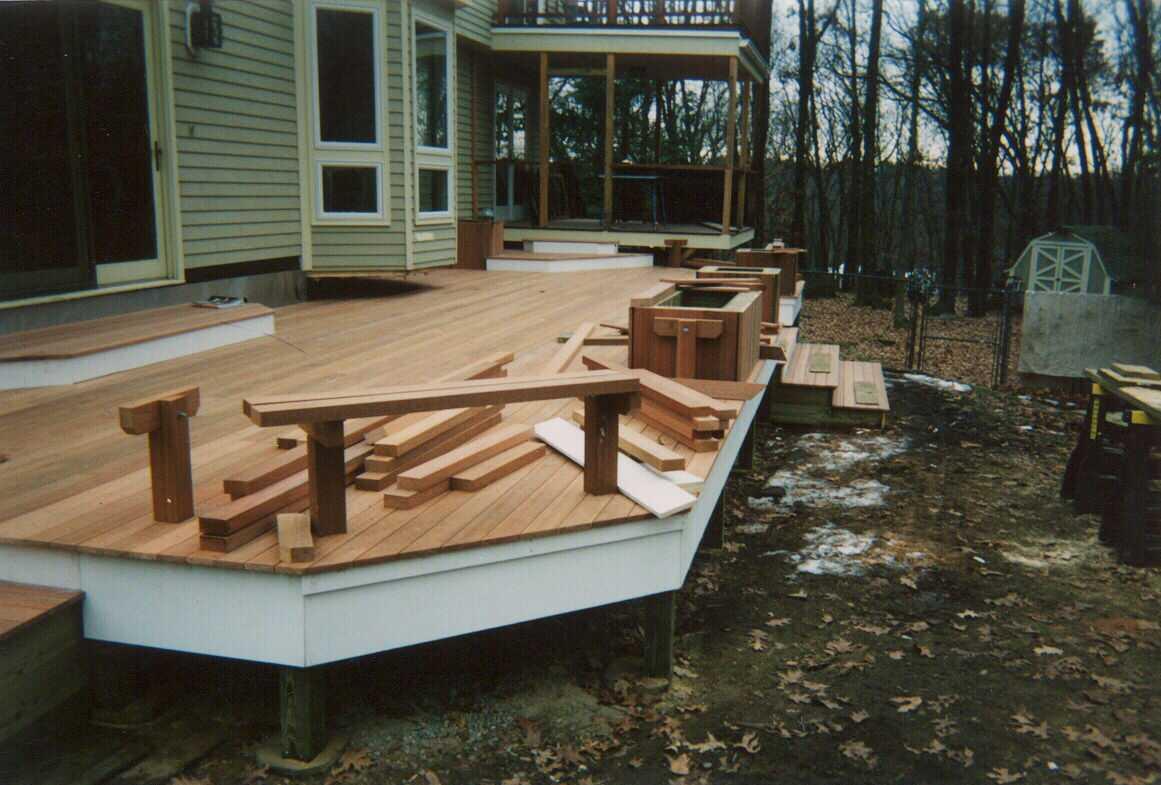 Pleasing Justdecksmass Middlesex County And North Of Boston Ma Uwap Interior Chair Design Uwaporg