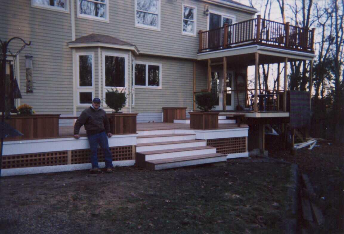 Wondrous Justdecksmass Middlesex County And North Of Boston Ma Uwap Interior Chair Design Uwaporg